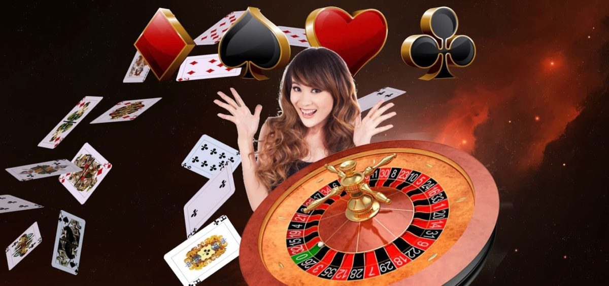 gambling poker activity