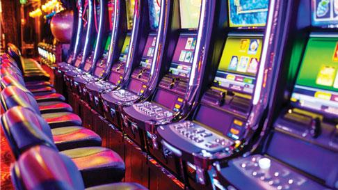 Best Slot Casino