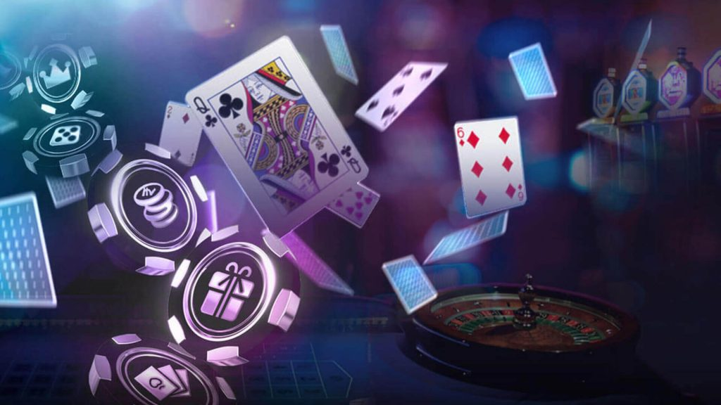 vpn and online gambling