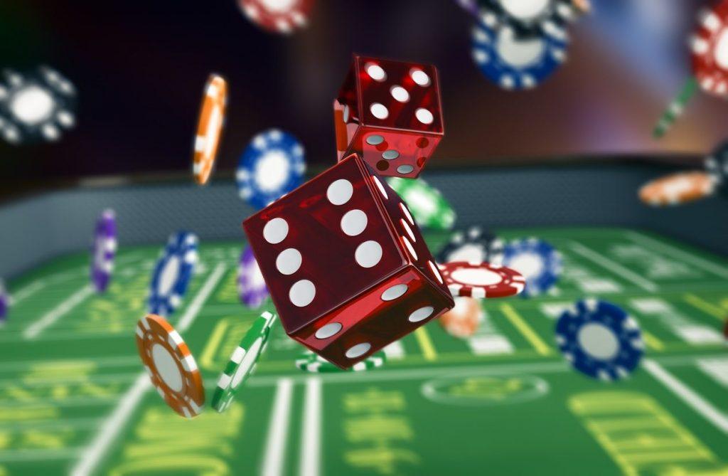 casino issues