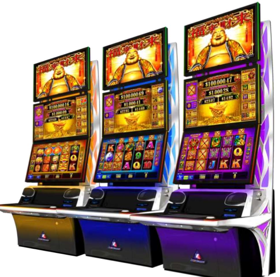 slot machine online uk
